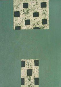 Three Castles II: fine art print by Stephen Vaughan