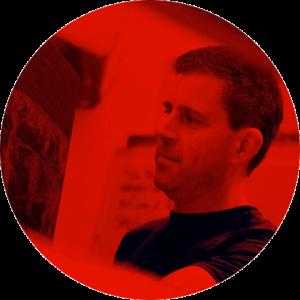 Stephen Vaughan profile