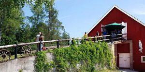 Galleri Ronningen Norway