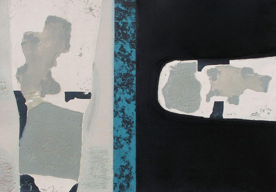 Cromlech: fine art print by Stephen Vaughan