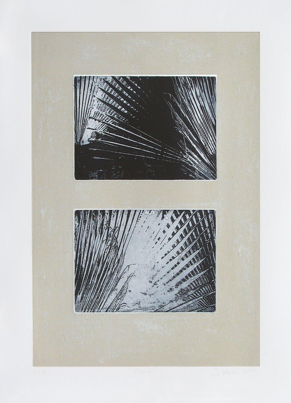 Elysium: fine art print by Stephen Vaughan