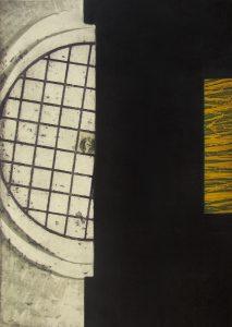 Hog Wash: fine art print by Stephen Vaughan