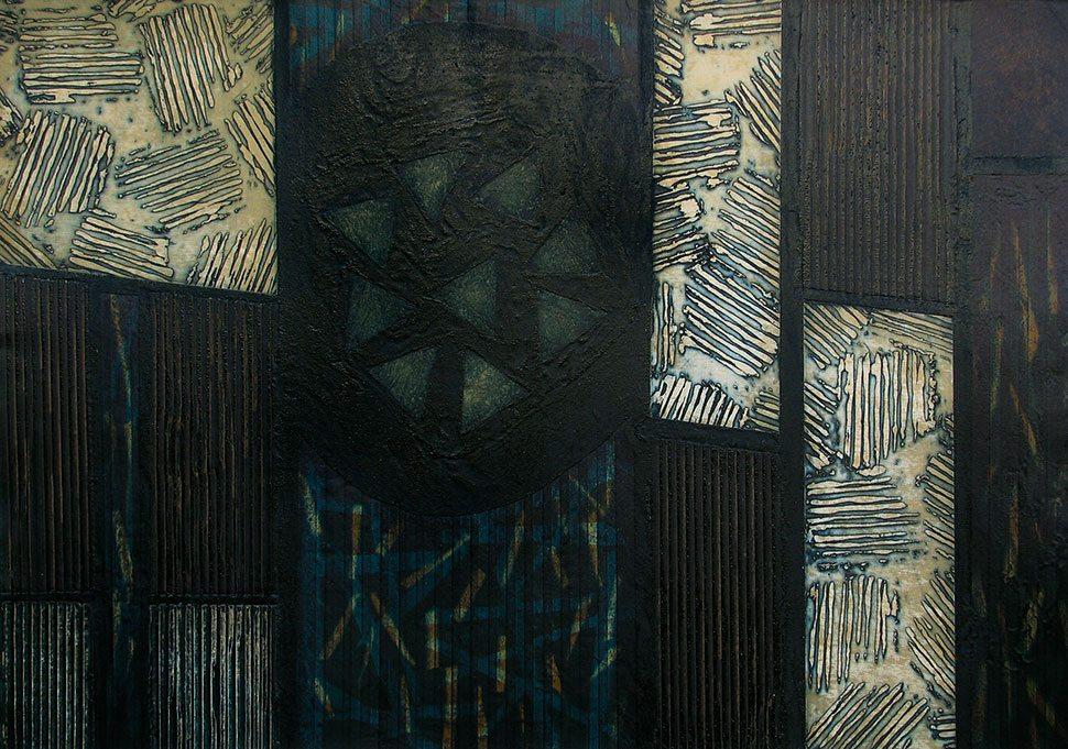 Hotzenplatz: fine art print by Stephen Vaughan