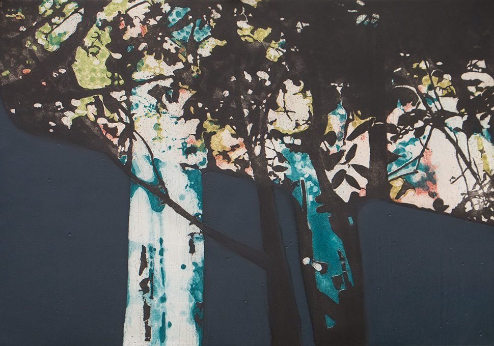 Transcendence: fine art print by Stephen Vaughan
