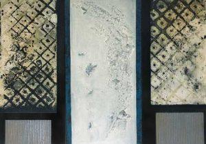Apollo intaglio etching carborundum print thumb stephen vaughan