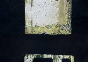Meadow intaglio etching carborundum print thumb stephen vaughan